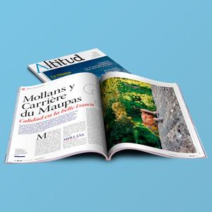 revista lomo A6